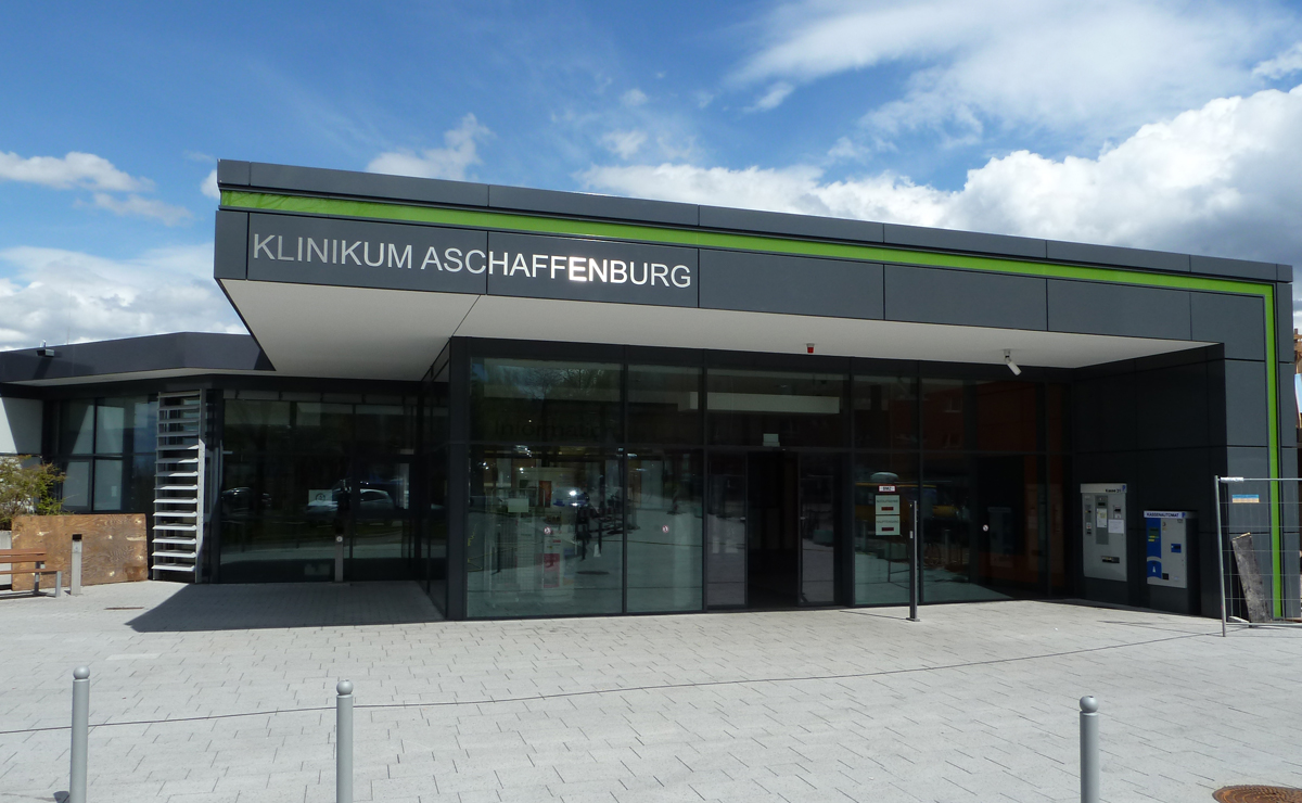 Klinikum Aschaffe
